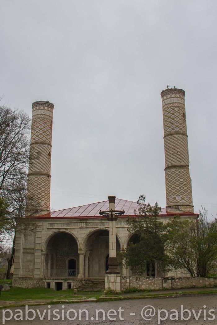 Mezquita-Alto-Karabaj
