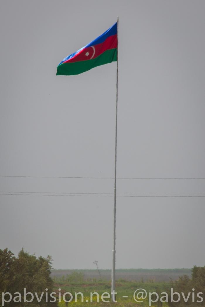 Bandera-azerbayan